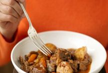 Slow Cooked yumminess / by Lisa Lucas