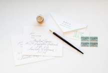 Write me a letter / by Maureen Price