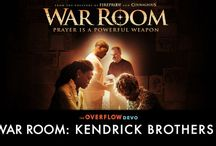 WAR ROOM PRAYER PLAN