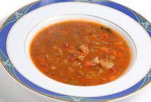 Warm Soup