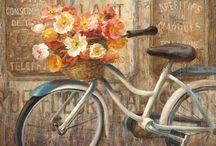 Велосипеды картинки
