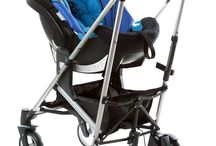 Carriages & Strollers
