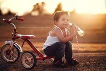 Fotoshoot met Djem