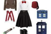 Cosplay favs River Song
