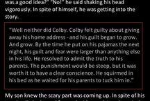 Horror story's