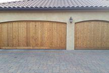 Front Doors, Garage Doors, & Shutters