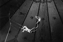Art: Hanging Figures