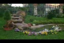 video zahrady