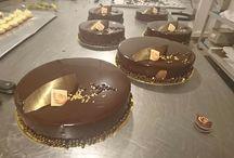 D. Lozano (pastry chef) / Pastelería