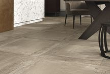La Faenza / Our La Faenza board shows the stunning Ego range of tiles, from Armatile.