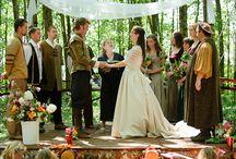 Wedding Whatevers