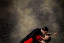 Beauty dance