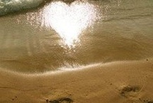 Beach Therapy / For the love of the beach, peace n relaxation via sand n sea.