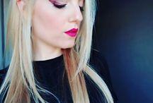 Makeup / Makeup realizzati da me su di me!