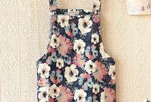 bahçıvan elbisesi