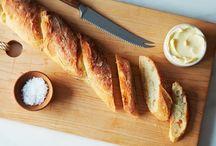 Edible: Bread