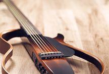 La musique est l'aliment de l'amour.