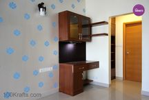 Bedroom Designs / Various designs for bedrooms done by us