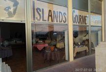 7 islands gourmet