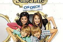Suite life - actors