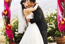 Wedding Arches / by Catholic Marriage Prep
