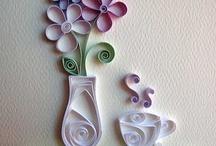 Artastic Crafts / by Kristin Hilsabeck