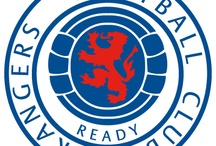 Rangers FC / Rangers football club  The most successful football club