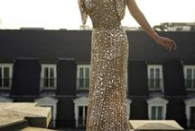 Beaded Gown Inspiration