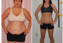 Fitness Friday Transformations / Dedicated to all those who inspire others with their beautiful dedication and hard work!
