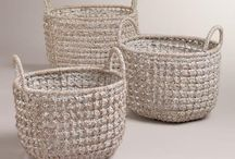 basket, bananza / by Mary Marcotte