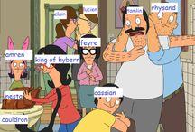 Memy ACOTAR