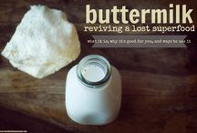 All About Buttermilk