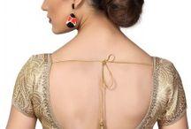 Designer Banarasi Blouse