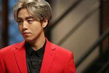 Lee Hyun Woo 이현우