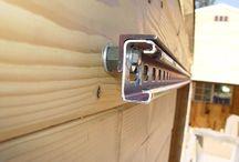 zaťahovacie dvere