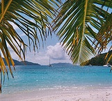 My Hidden Corner of the World / I live in a little slice of paradise, called the British Virgin Islands. #BVI