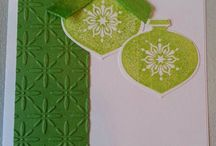 Handmade Greeting Cards / by Miss Joys Ornaments