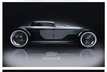 Cars Inspiration