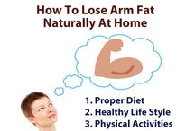 How to Lose Arm Fat Fast at Home – The Advanced Guide