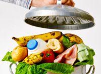 High diet pressure diets / Yuksek tansyon yiyecek secenekleri