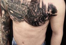 idéias Tattoo