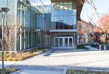 Fine Arts Instructional Center