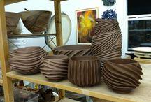 teaching ceramics