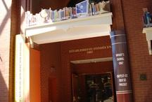 Libraries in SJ