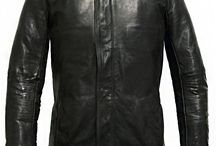 Men's Leather Jackets / Lazzari Store Here's our men's leather jackets selection. For more fashion clothing items and accessories visit our online shop at www.lazzariweb.it