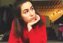dodie. / she is my inspiration.