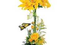 Cheryl's flowers