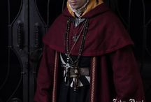 CoT - Giovanni's costume ideas / Costume ideas for our live action role play experience about vampires.  Visit: https://www.cotlarp.com