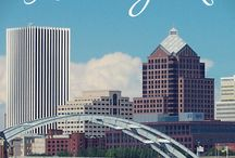 Day Trips around Rochester & Monroe County