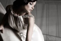 Sposa e accessori moda / Fotografie collezioni sposa, alta moda e dettagli preziosi.